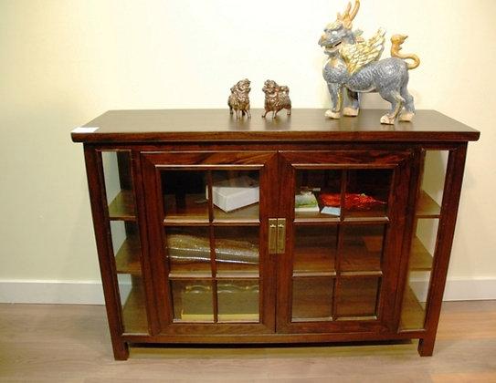 Elm Wood, Cabinet