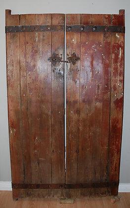 Antique Door (pair)