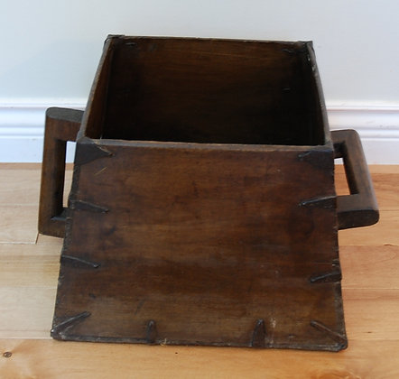 Antique Bucket