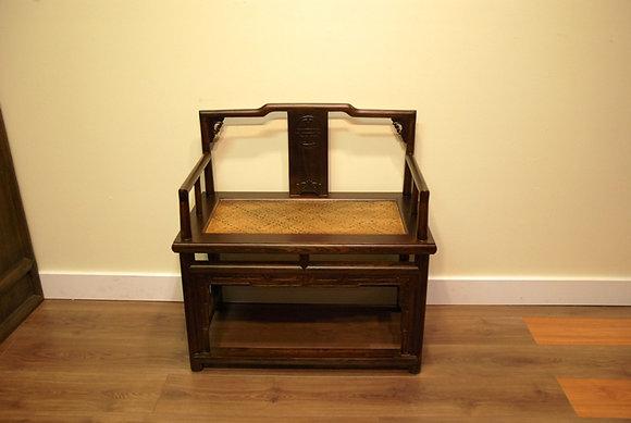 Elm Wood Chair