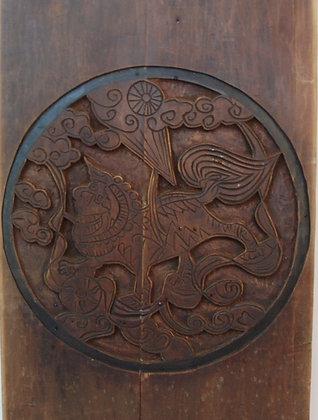Antique Panel