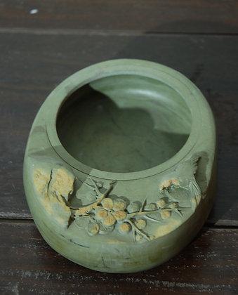 Inkstone(綠端硯)