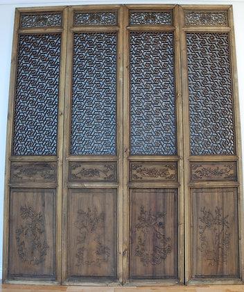 Screen Door Divider (set of 4)