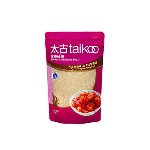 Taikoo Sugar Golden Granulated Sugar 350g