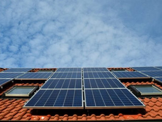 Can you force a developer to consent to solar panels on your roof?