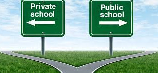 Private or Public School? Which Parent Pays in a Family Law Dispute?