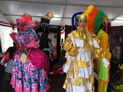 Culture and Fashion