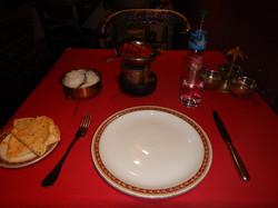 Aspara Indian Restaurant