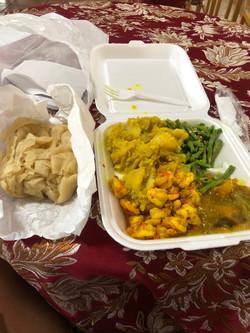 Shiann's Food Place
