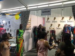 Culture and Fashion- Sanjules