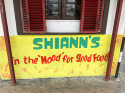 New local foods- Shiann's Food Place