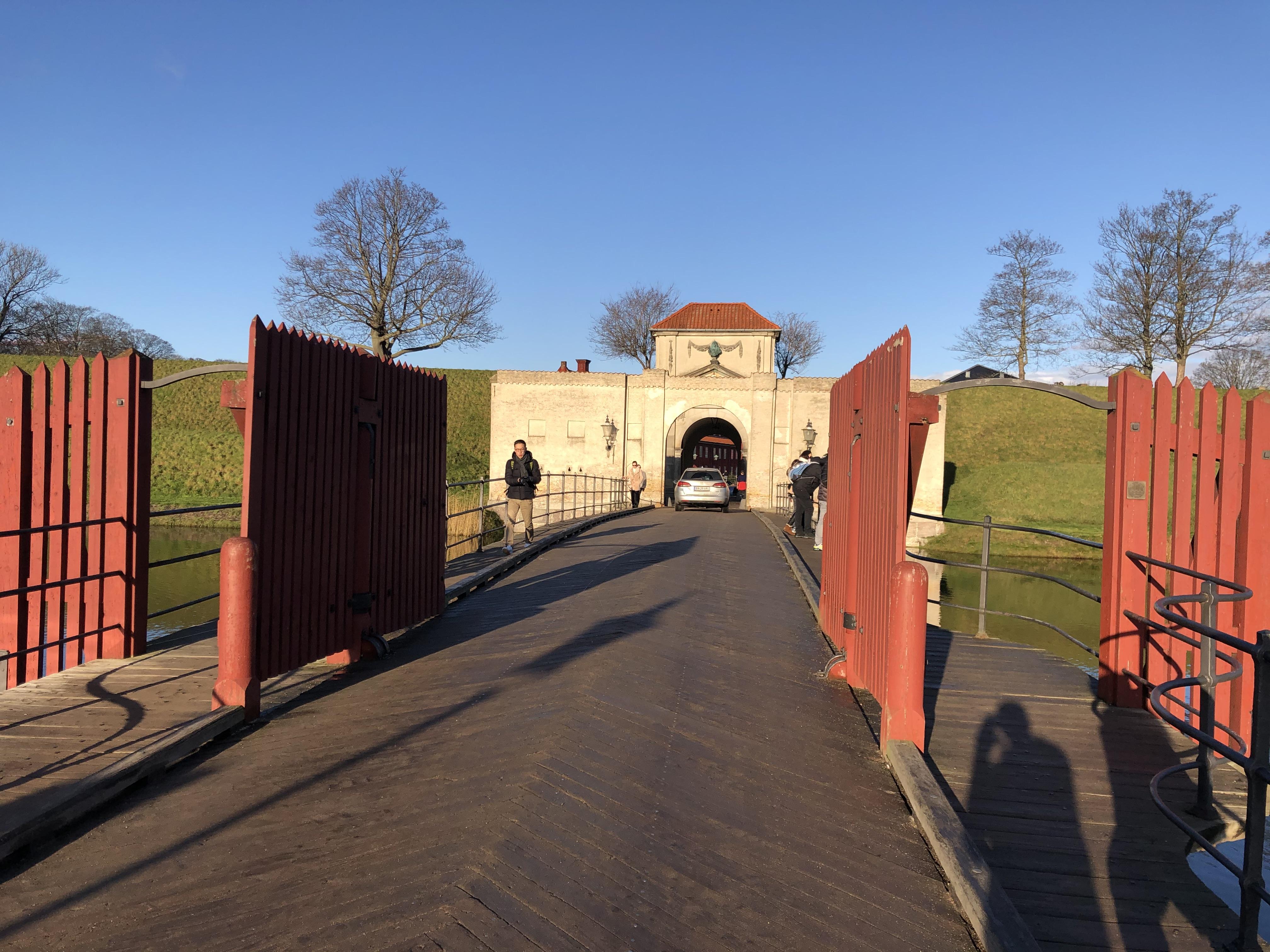 Kastellet Fortress