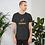 Thumbnail: 'Alpha' Short-Sleeve Unisex T-Shirt