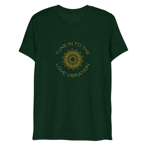 Tune in Short sleeve t-shirt