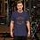 Thumbnail: 'Lion Up' Short-Sleeve Unisex T-Shirt