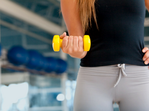 Weight Lifting - Should You Be Doing it?