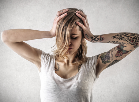 What The F*ck Is Brain Fog And What Can You Do About It?