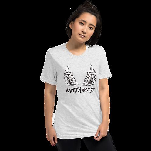 'Untamed' Short sleeve t-shirt