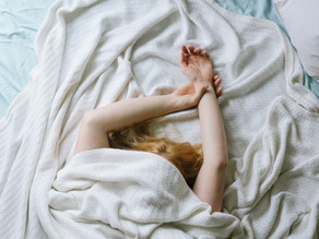 Poor Sleep and Weight-Gain - What's the Link?