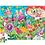 Thumbnail: Rompecabezas 36 piezas jardín de hadas