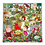 Thumbnail: Rompecabezas 64 piezas La granja