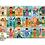 Thumbnail: Rompecabezas 36 piezas niños del mundo