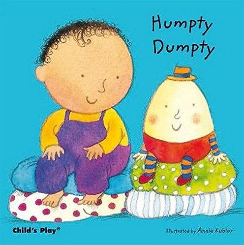 Libro Infantil Humpty Dumpty