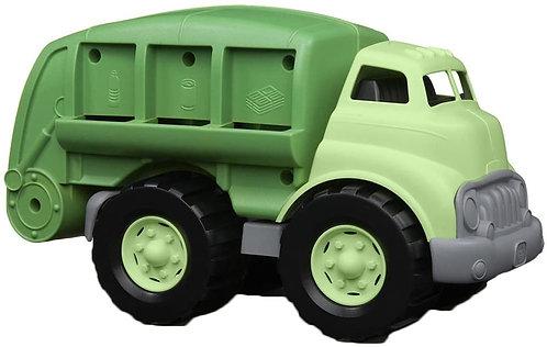 Camión De Reciclaje Para Niños