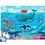 Thumbnail: Rompecabezas 36 piezas océano