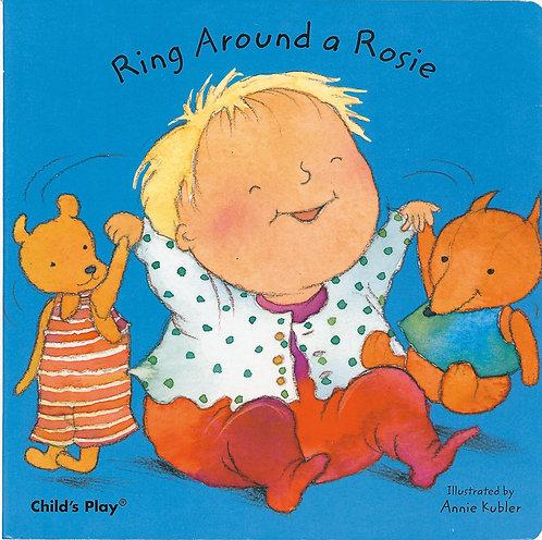 Libro Infantil Ring Around The Rosie
