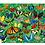 Thumbnail: Rompecabezas 100 piezas Mariposas