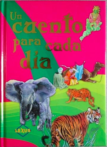 Libro Un Cuento Para Cada Día