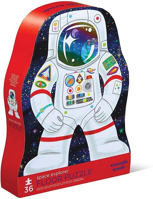 Rompecabezas 36 Piezas Explorando el Espacio