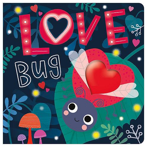 Libro Infantil Love Bug