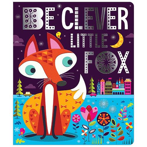 Libro Infantil Be Clever Little Fox