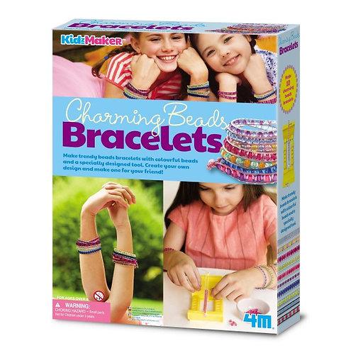 Diseña tus brazaletes