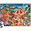 Thumbnail: Rompecabezas 48 piezas La feria