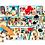 Thumbnail: Rompecabezas 48 piezas Museo de arte