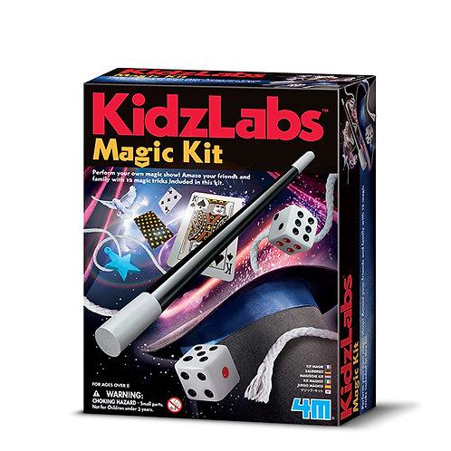 Kit de Magia