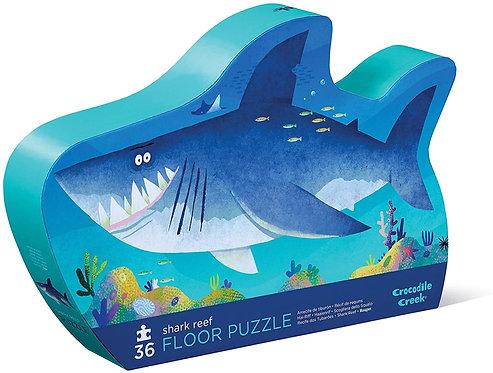 Rompecabezas 36 Piezas Animales del Océano