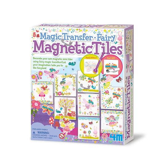 Diseña Tus Cuadro Magnéticos Hadas