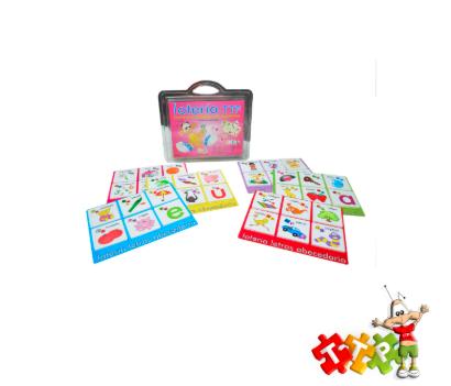 Lotería Infantil de Aprendizaje