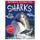 Thumbnail: Libro De Actividades Tiburones