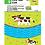 Thumbnail: Libro Kumon Let's Cut Paper Amazing Animals
