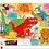 Thumbnail: Rompecabezas 36 piezas Dinosaurios
