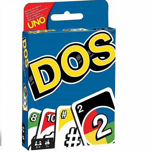 Juego de mesa DOS