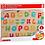 Thumbnail: Rompecabezas letras del abecedario