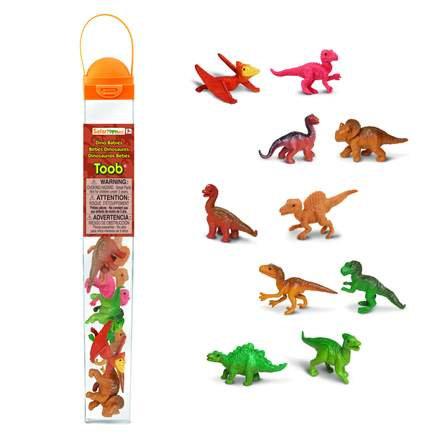 Set animales Dinosaurios