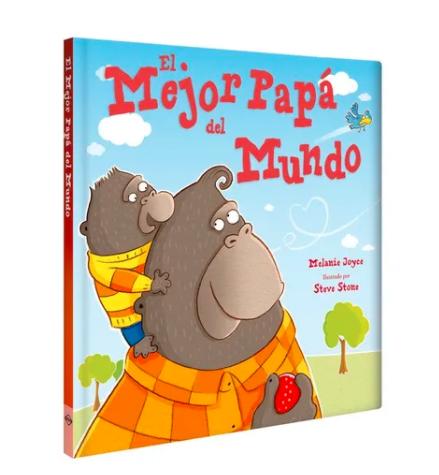 Libro El Mejor Papa El Mundo
