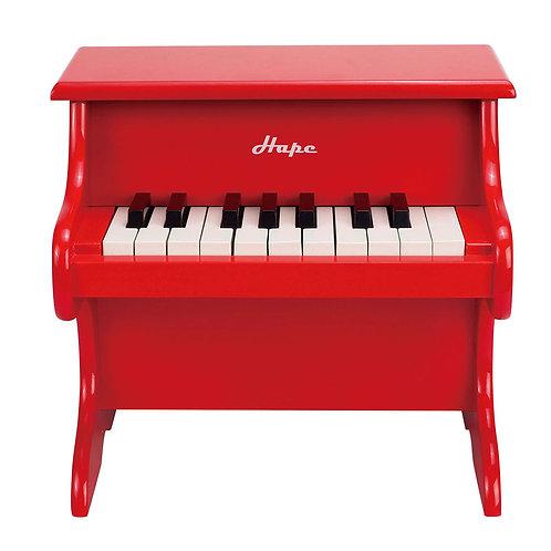Piano para Niño en Madera